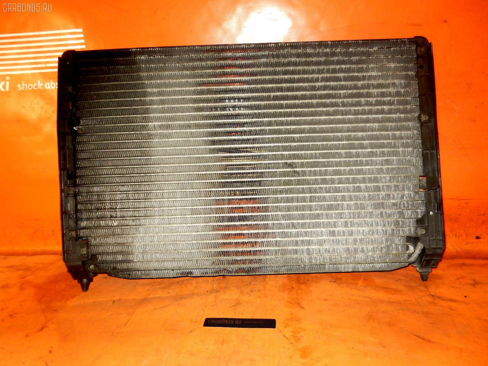 Радиатор кондиционера TOYOTA CROWN JZS155 2JZ-GE Фото 5