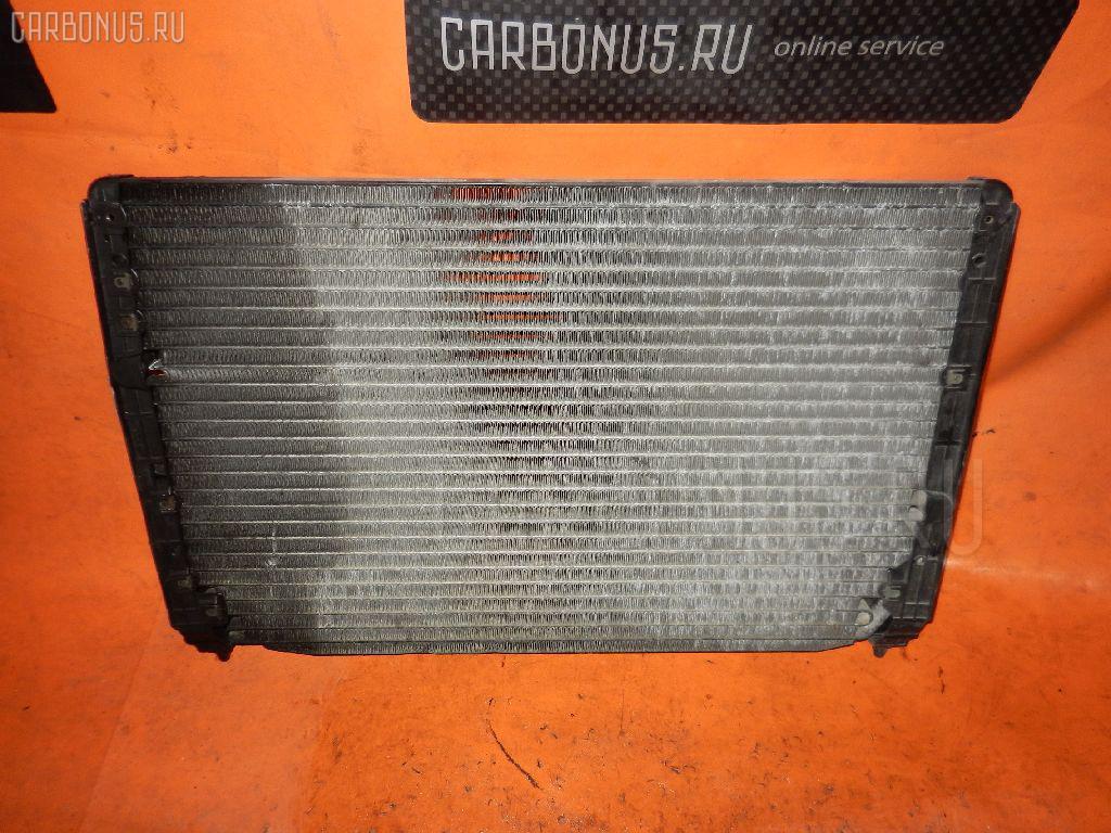 Радиатор кондиционера TOYOTA CROWN JZS155 2JZ-GE Фото 4