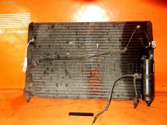 Радиатор кондиционера TOYOTA CROWN JZS155 2JZ-GE Фото 6