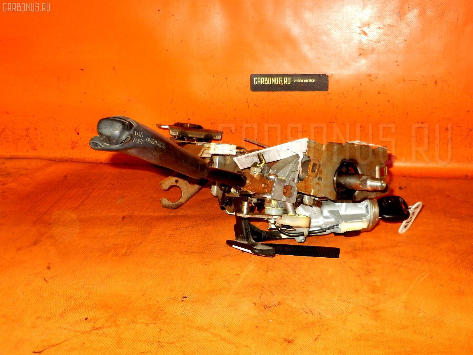 Рулевая колонка TOYOTA VISTA ARDEO SV50G. Фото 5