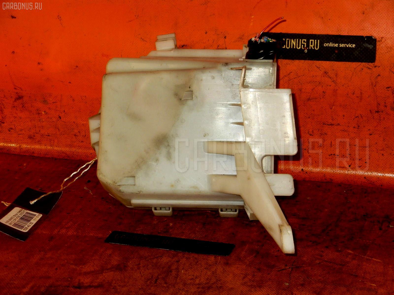 Блок предохранителей NISSAN MARCH BK12 CR14DE. Фото 3
