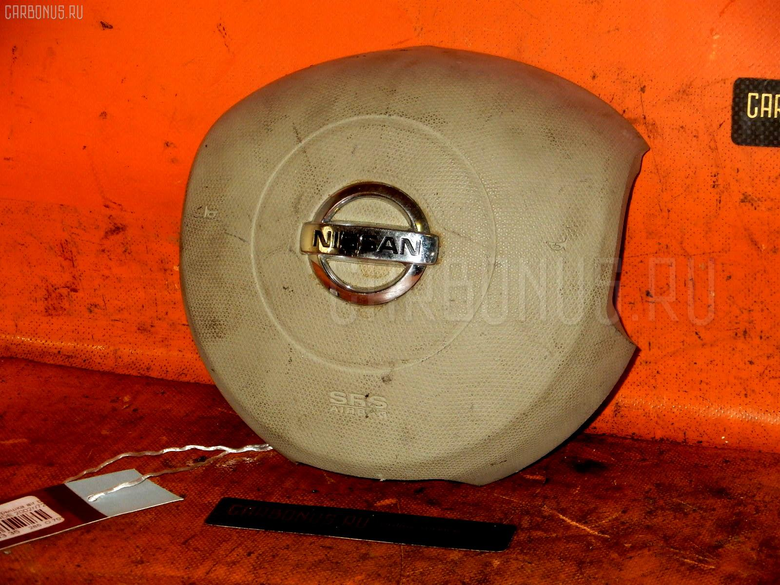 Крышка air bag NISSAN MARCH BK12 CR14DE Фото 1