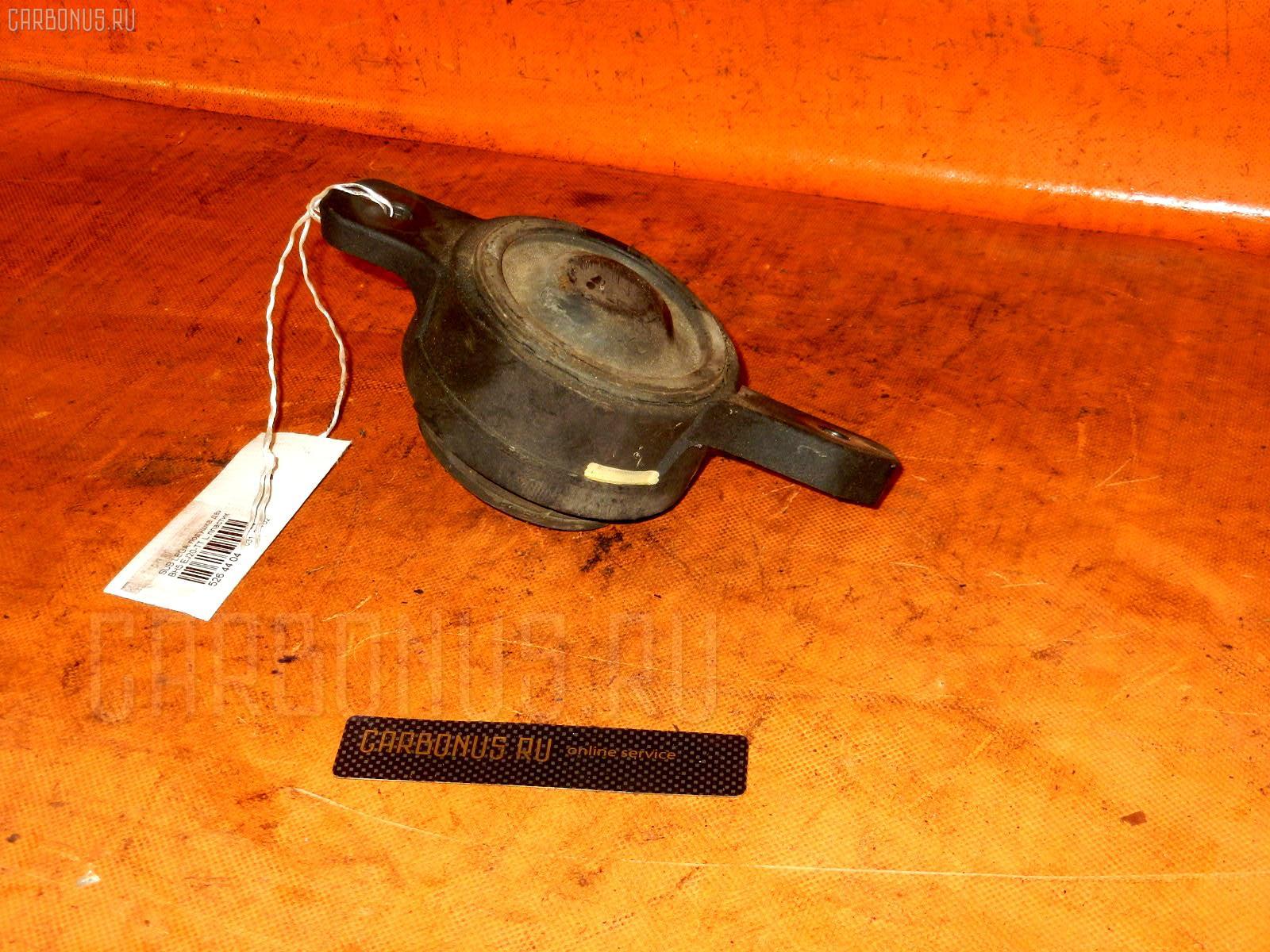 Подушка двигателя SUBARU LEGACY WAGON BH5 EJ20-TT. Фото 1