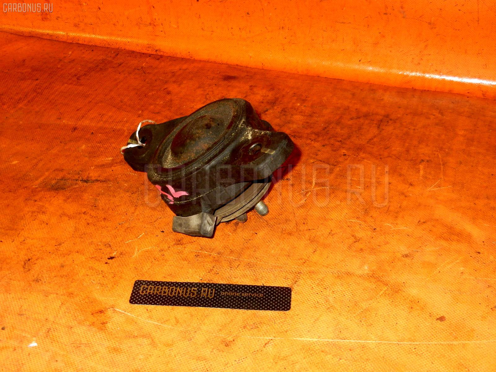 Подушка двигателя SUBARU LEGACY WAGON BP5 EJ20 Фото 1