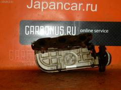 Коллектор выхлопной SUZUKI EVERY DA62V K6A Фото 1