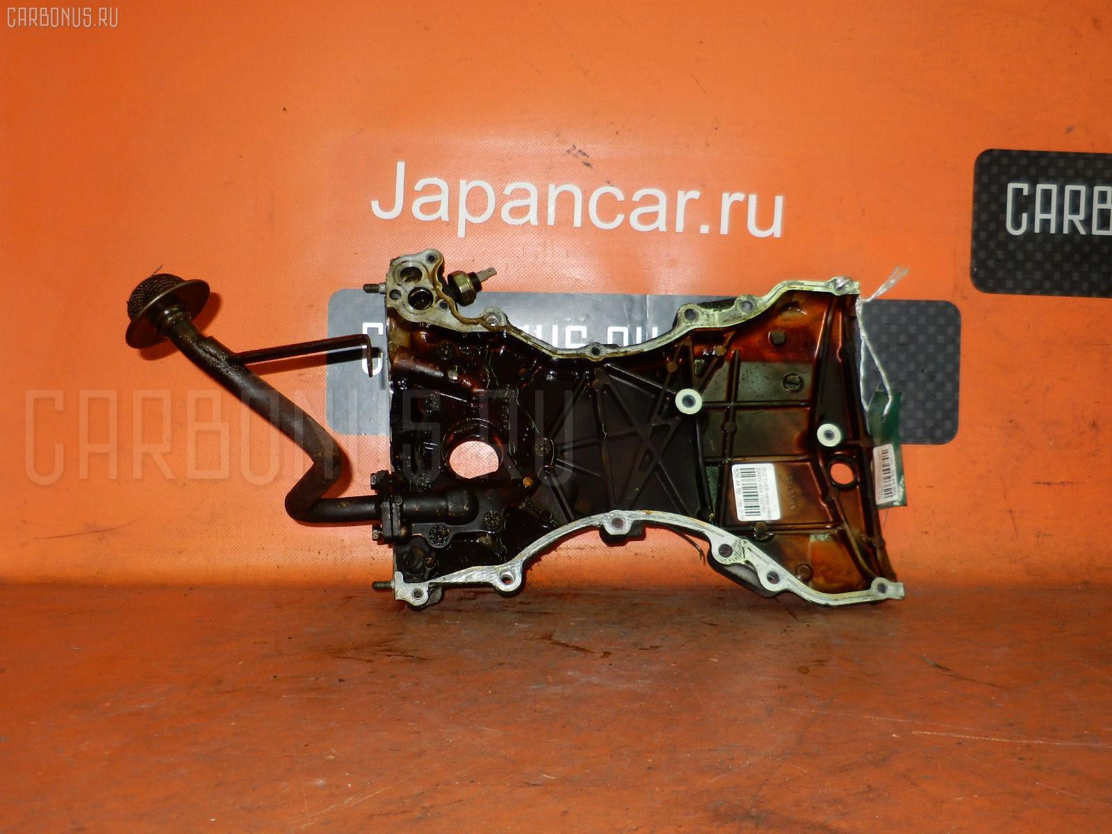 Насос масляный Suzuki Every DA62V K6A Фото 1
