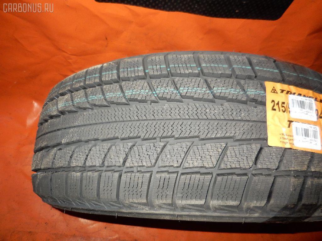 Автошина легковая зимняя TR777 215/55R17 TRIANGLE Фото 2