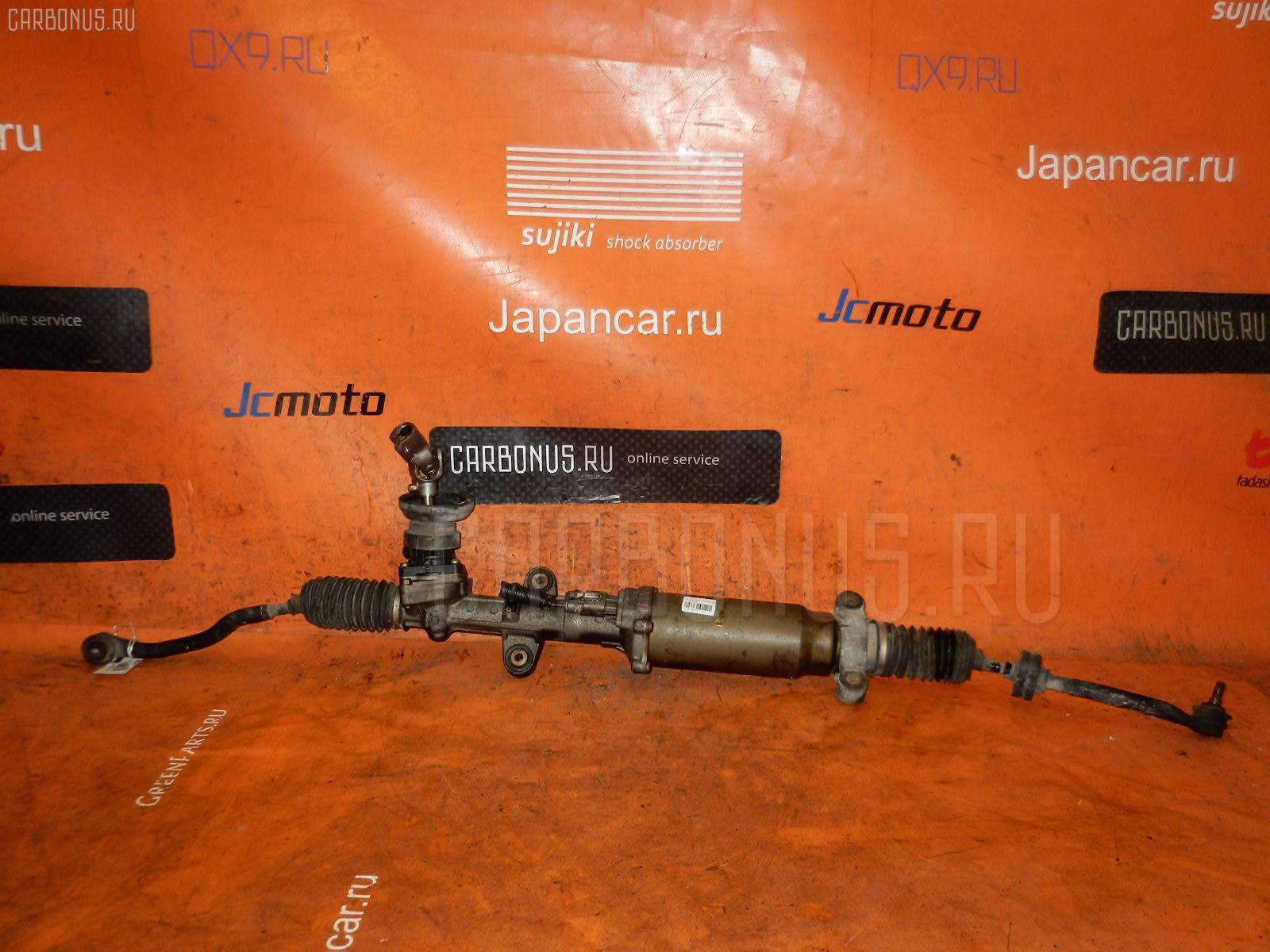 Рулевая рейка HONDA TORNEO CF3 F18B. Фото 1