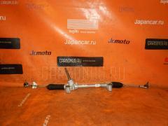 Рулевая рейка NISSAN DAYZ ROOX B21A 3B20 Фото 1