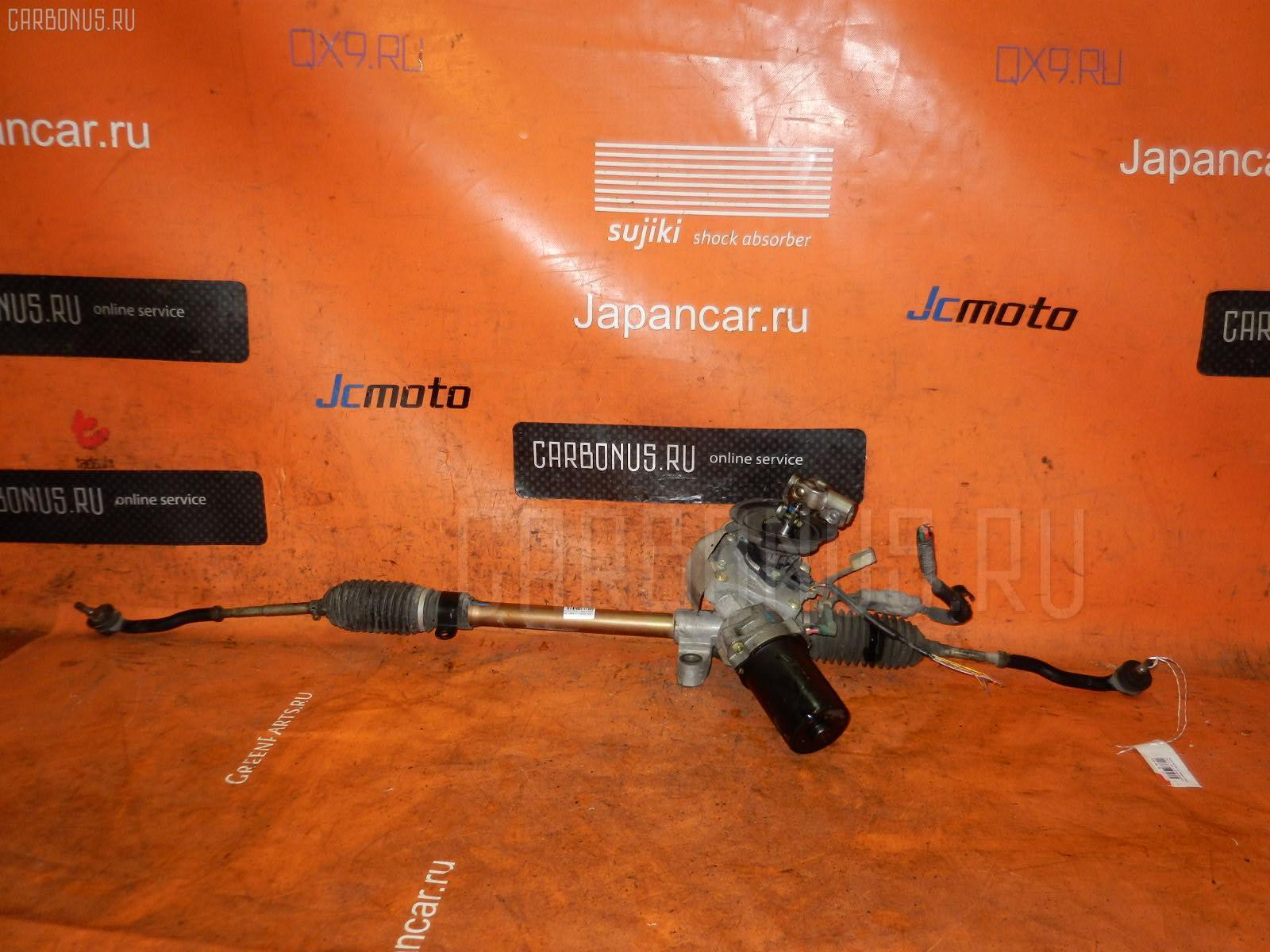 Рулевая рейка HONDA MOBILIO SPIKE GK1 L15A. Фото 9