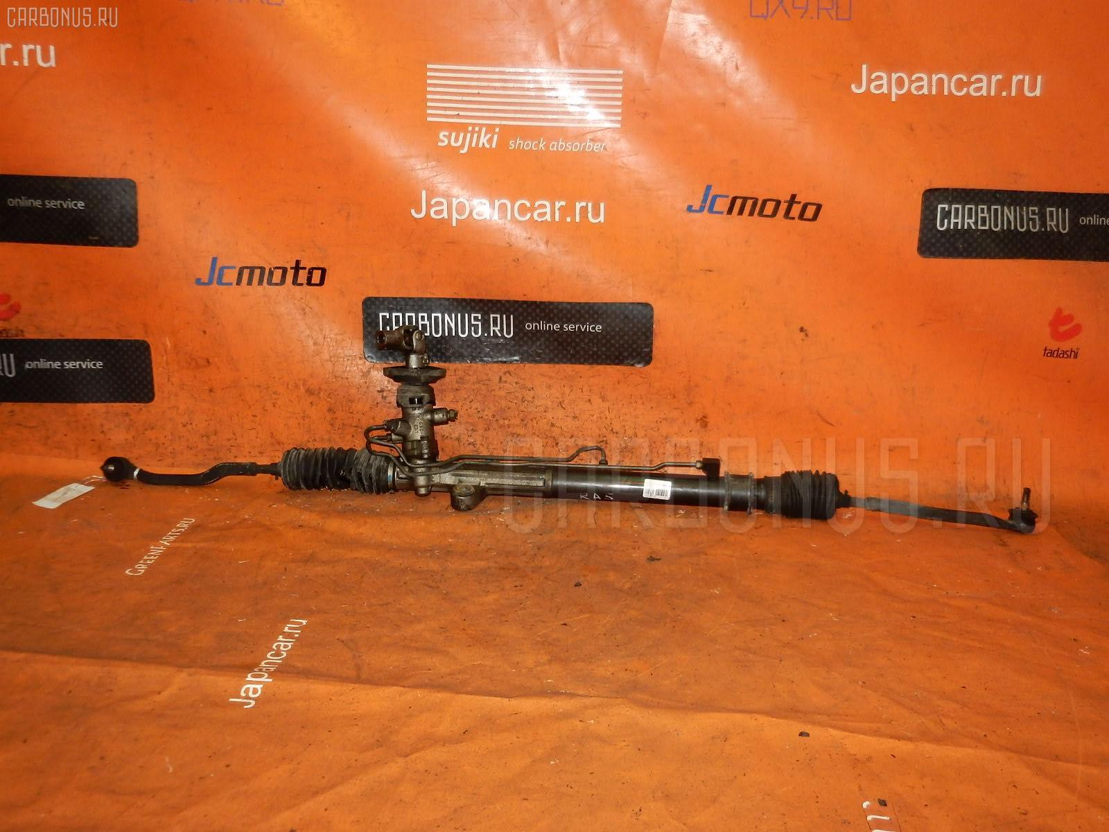 Рулевая рейка Honda Odyssey RA5 J30A Фото 1
