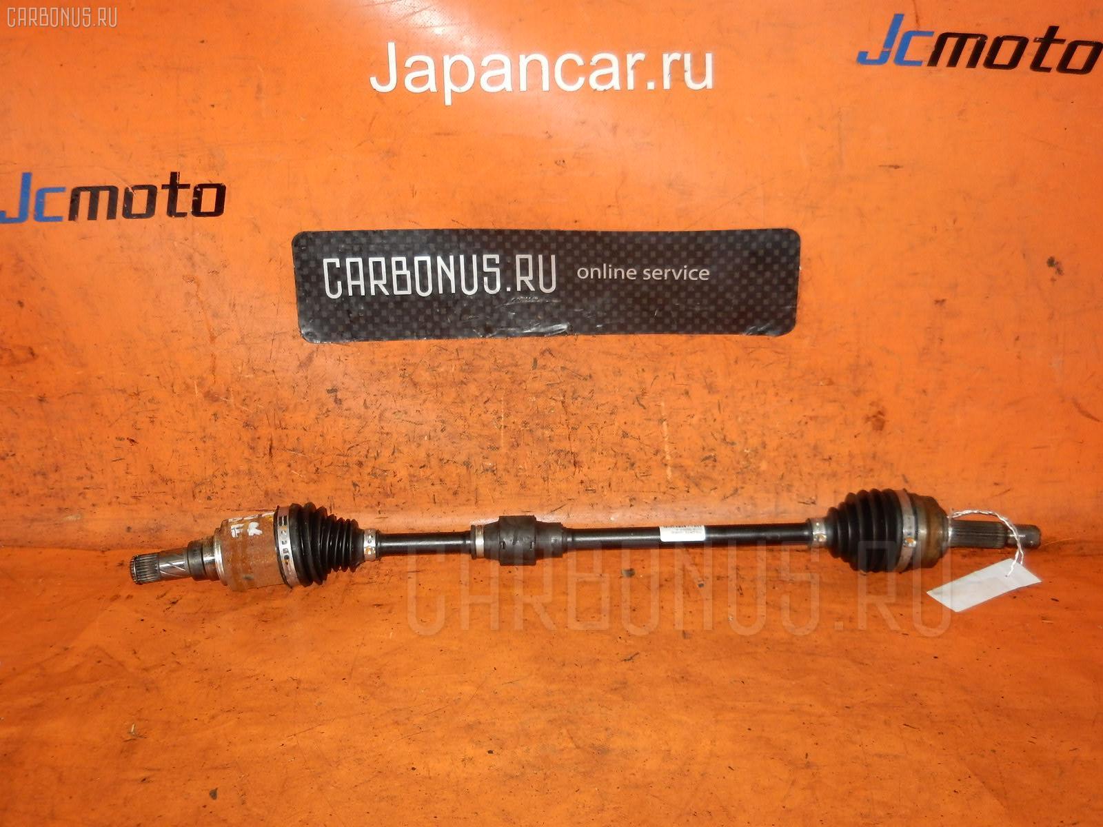 Привод Nissan Dayz roox B21A 3B20 Фото 1