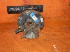 Ступица SUZUKI CHEVROLET CRUISE HR52S M13A Фото 1