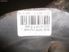 Ступица Subaru Impreza GG3 EJ15 Фото 4