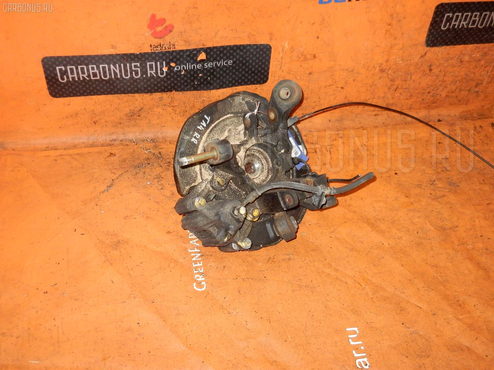 Ступица HONDA AVANCIER TA4 J30A. Фото 2
