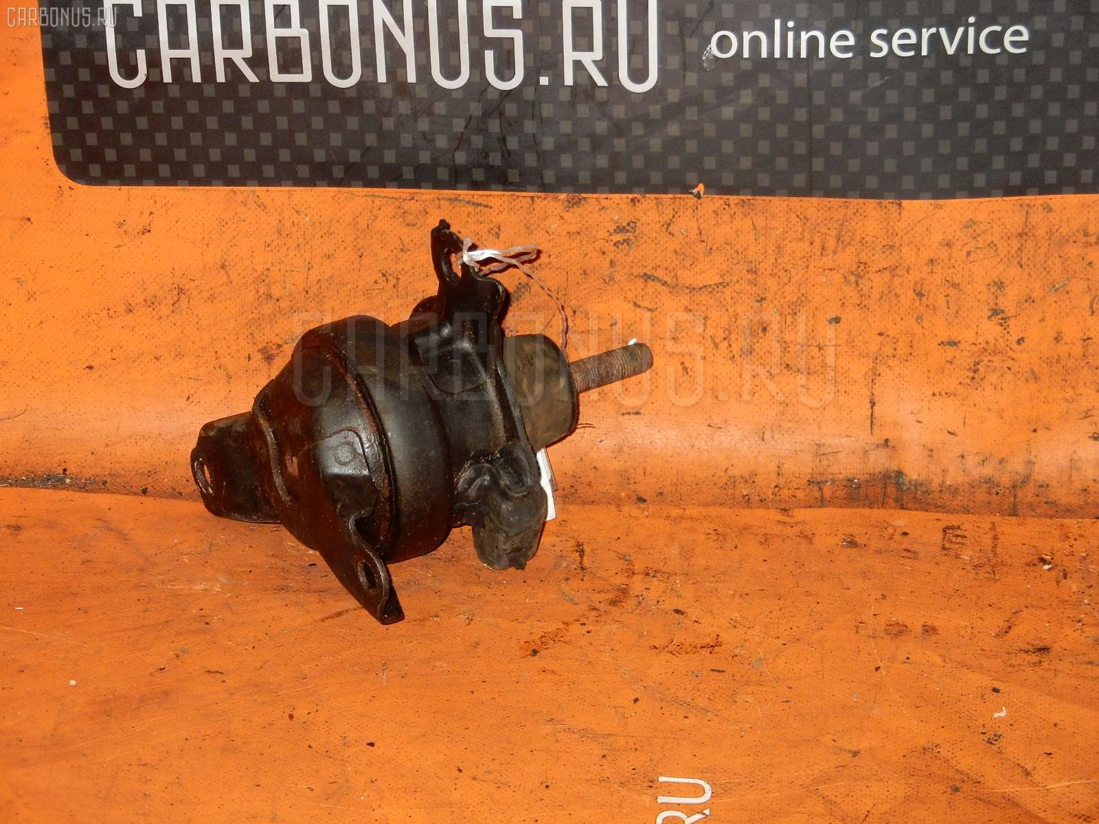 Подушка двигателя HONDA ACCORD WAGON CF6 F23A. Фото 1