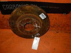 Тормозной диск Honda Odyssey RA3 F23A Фото 2