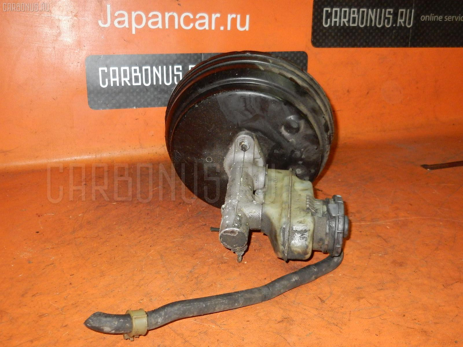 Главный тормозной цилиндр HONDA ACCORD WAGON CH9 H23A. Фото 7