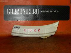 Дефендер крыла Honda Accord wagon CF6 F23A Фото 1