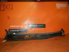 Решетка под лобовое стекло Honda Accord CL3 Фото 1