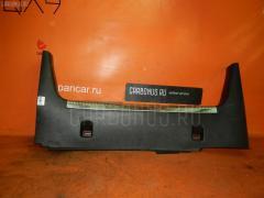 Обшивка багажника Volkswagen Bora 1JAPK Фото 1