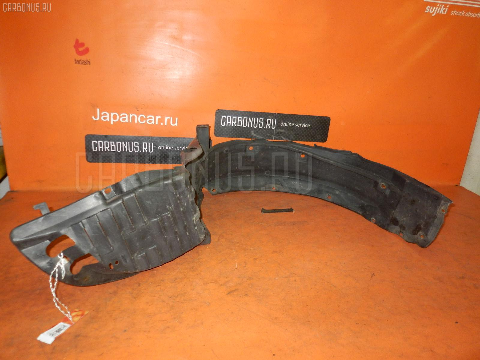 Подкрылок HONDA INTEGRA DB6 ZC. Фото 6