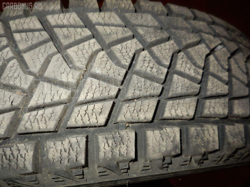 Автошина легковая зимняя BLIZZAK DMZ-3 175/80R15 BRIDGESTONE Фото 2