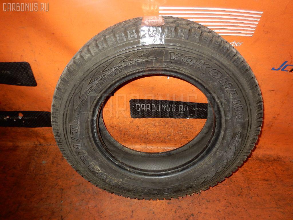 Автошина легковая зимняя I/T G072 175/80R15. Фото 4