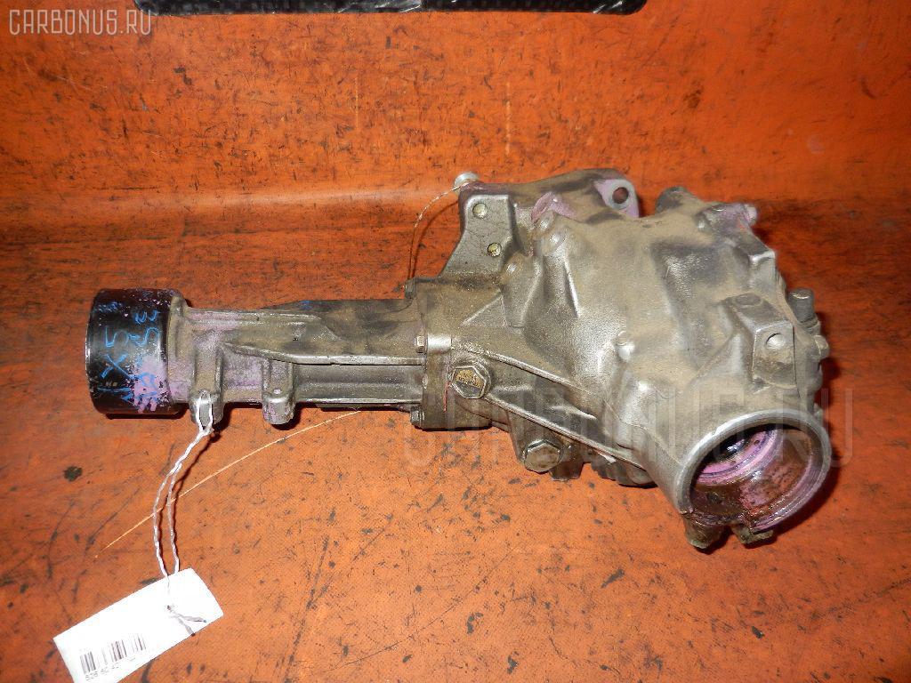 Раздатка Toyota Ipsum SXM15G 3S-FE Фото 1
