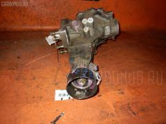 Раздатка Toyota Ipsum SXM15G 3S-FE Фото 2