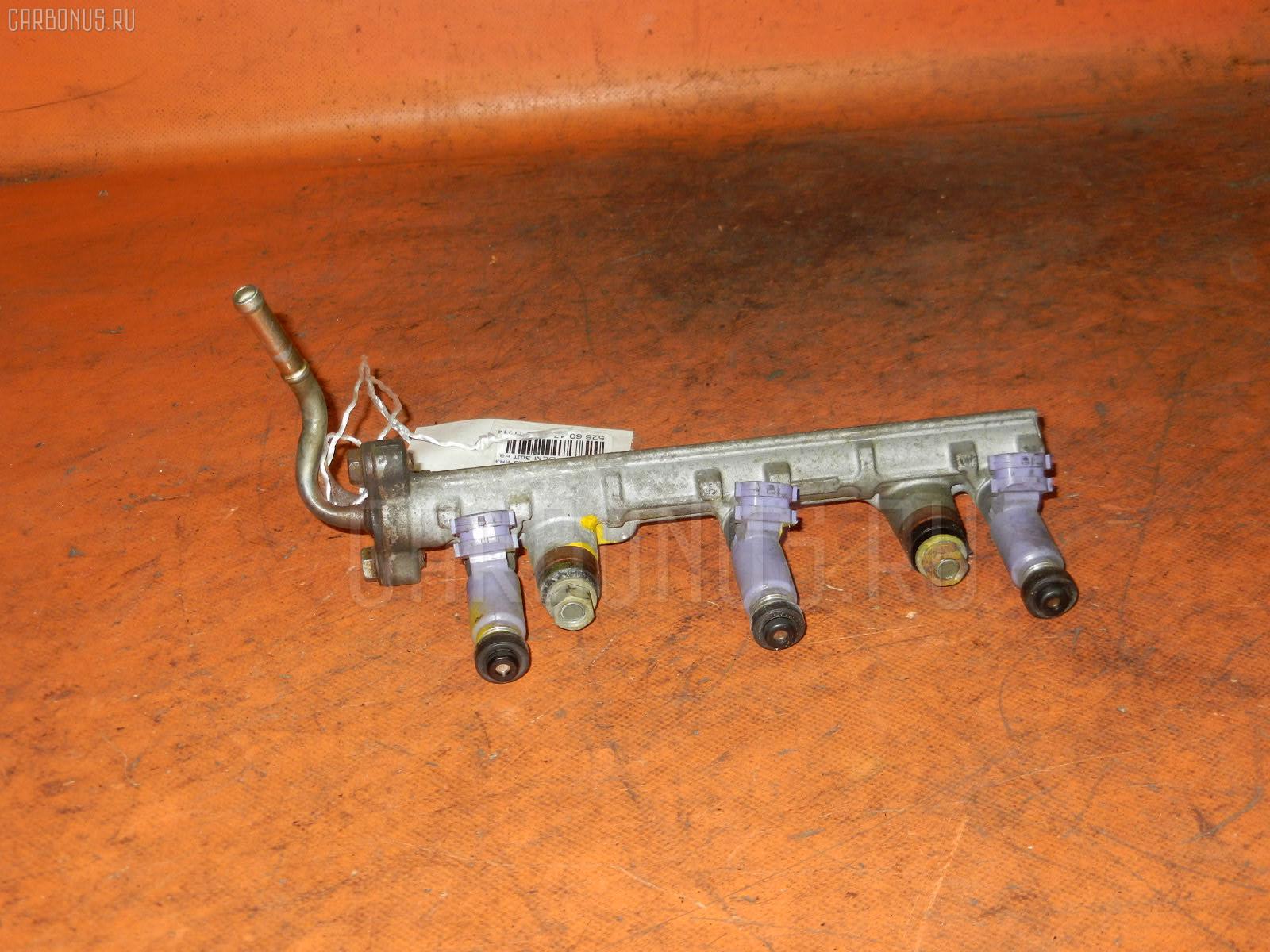 Форсунка инжекторная DAIHATSU TERIOS KID J111G EF-DEM Фото 2