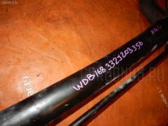 Балка подвески MERCEDES-BENZ A-CLASS W168.033 166.960 Фото 5