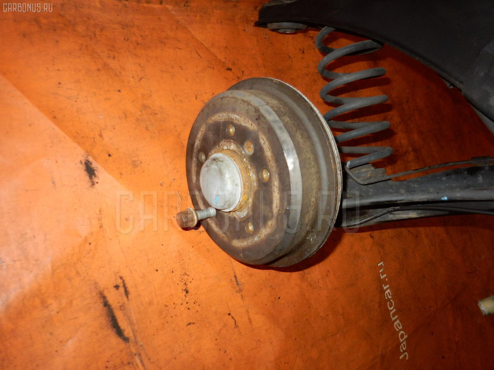 Балка подвески MERCEDES-BENZ A-CLASS W168.033 166.960 Фото 4