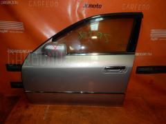 Дверь боковая Nissan Cima GF50 Фото 3