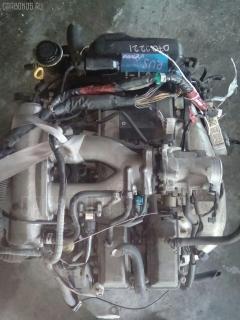 Двигатель Toyota Chaser JZX100 1JZ-GE Фото 9