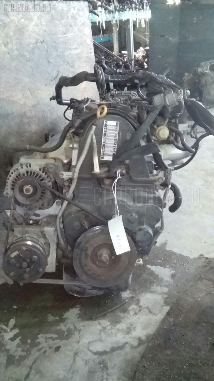 Двигатель HONDA ACCORD WAGON CF6 F23A Фото 1