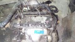 Двигатель Honda Accord wagon CF6 F23A Фото 6