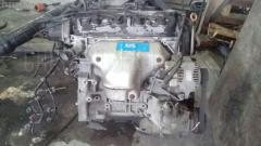 Двигатель HONDA ACCORD WAGON CF6 F23A Фото 3
