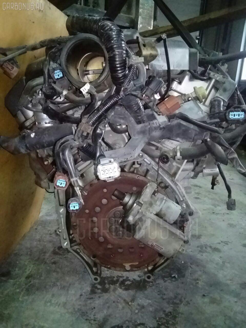 Двигатель HONDA ODYSSEY RA8 J30A Фото 6