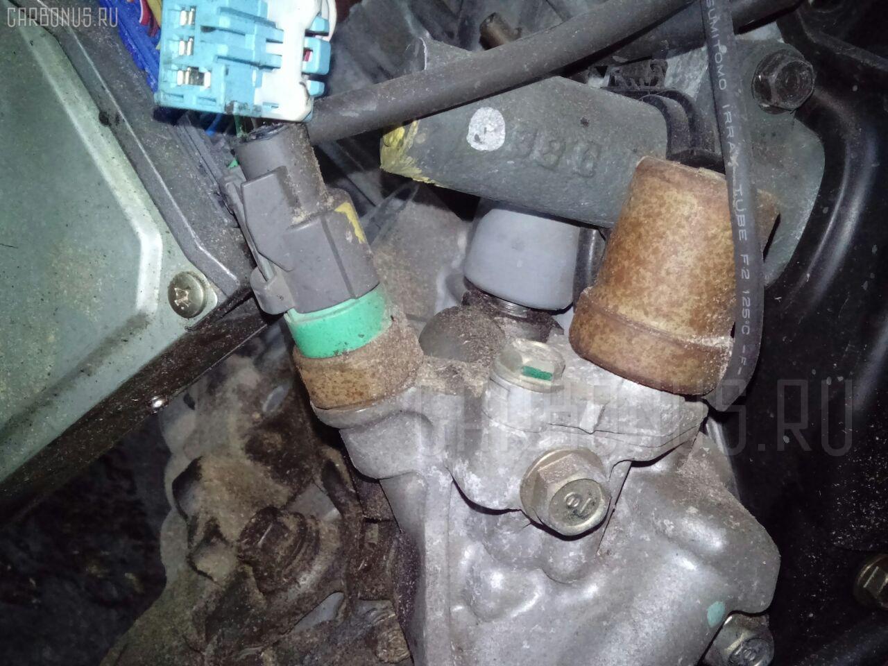Двигатель HONDA ODYSSEY RA8 J30A Фото 3