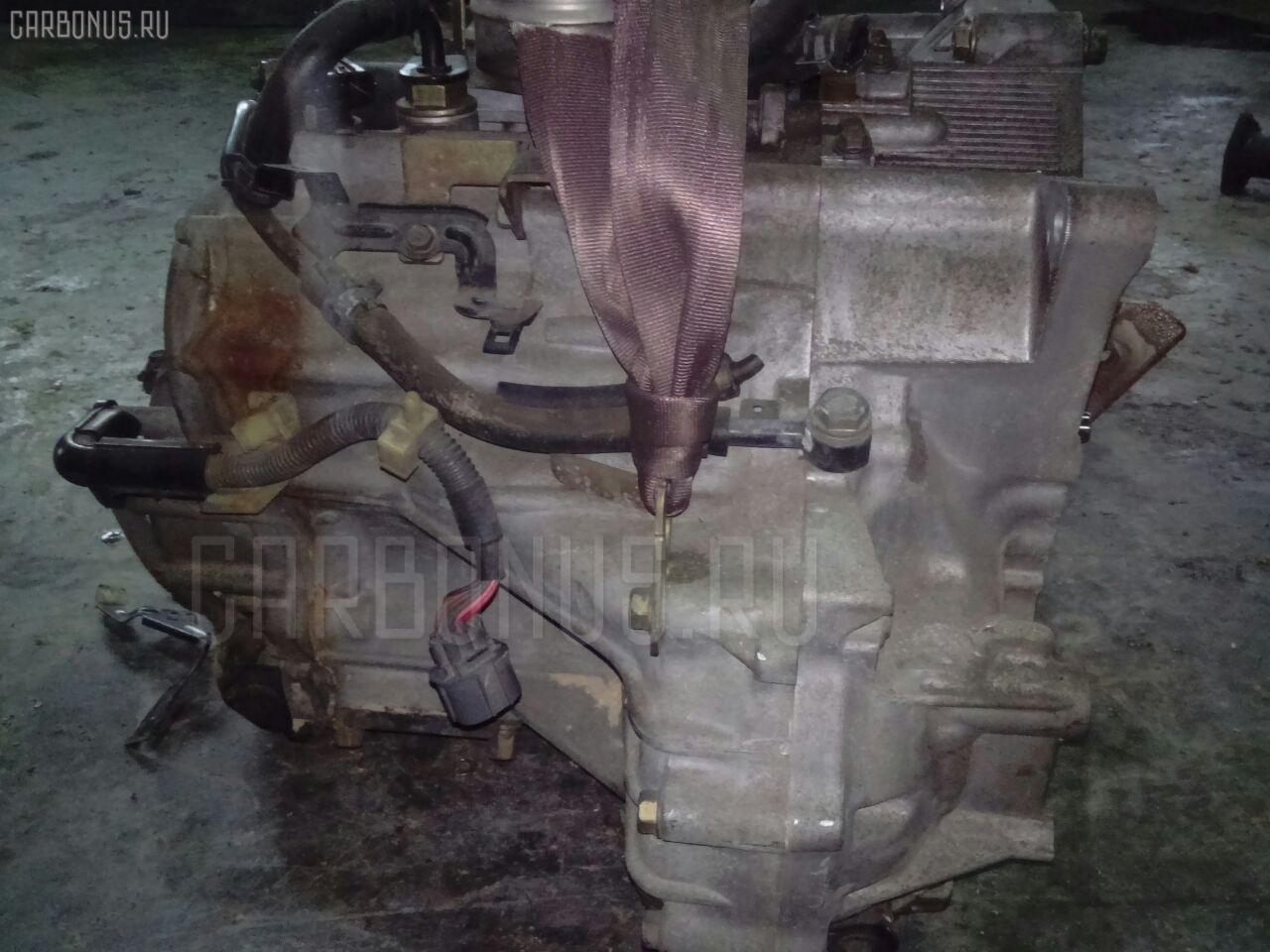 КПП автоматическая HONDA ODYSSEY RA8 J30A. Фото 8
