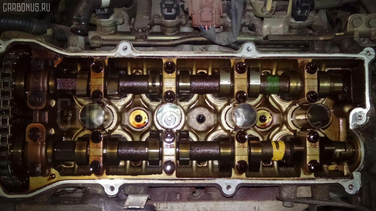 Двигатель NISSAN CUBE Z10 CG13DE Фото 12