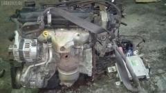 Двигатель Nissan Cube Z10 CG13DE Фото 5