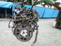 Двигатель Nissan Cube Z10 CG13DE Фото 14