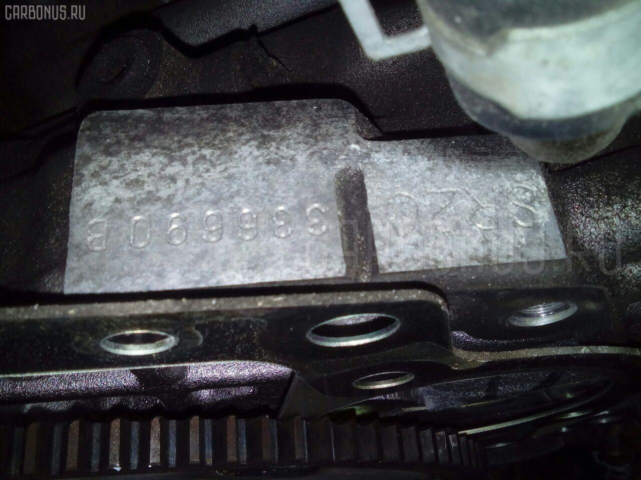 Двигатель NISSAN SERENA PC24 SR20DE Фото 2