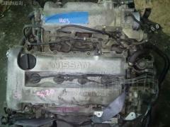 Двигатель NISSAN SERENA PC24 SR20DE Фото 10