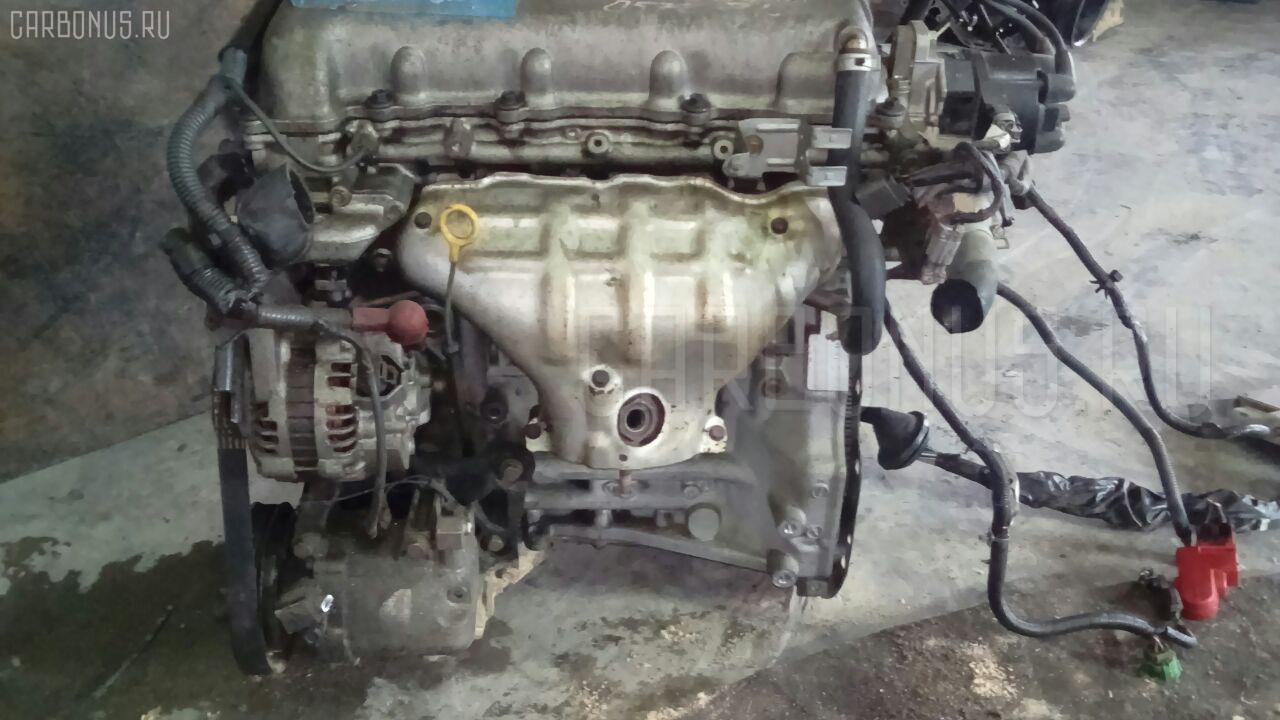 Двигатель NISSAN PRIMERA CAMINO WAGON WHP11 SR20DE Фото 5