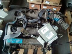 Двигатель Nissan Primera camino wagon WHP11 SR20DE Фото 3