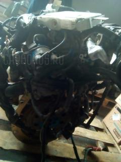 Двигатель Nissan Primera camino wagon WHP11 SR20DE Фото 2