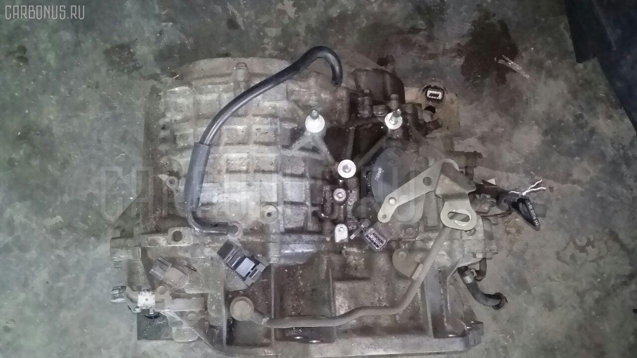 КПП автоматическая NISSAN PRIMERA CAMINO WAGON WHP11 SR20DE. Фото 1